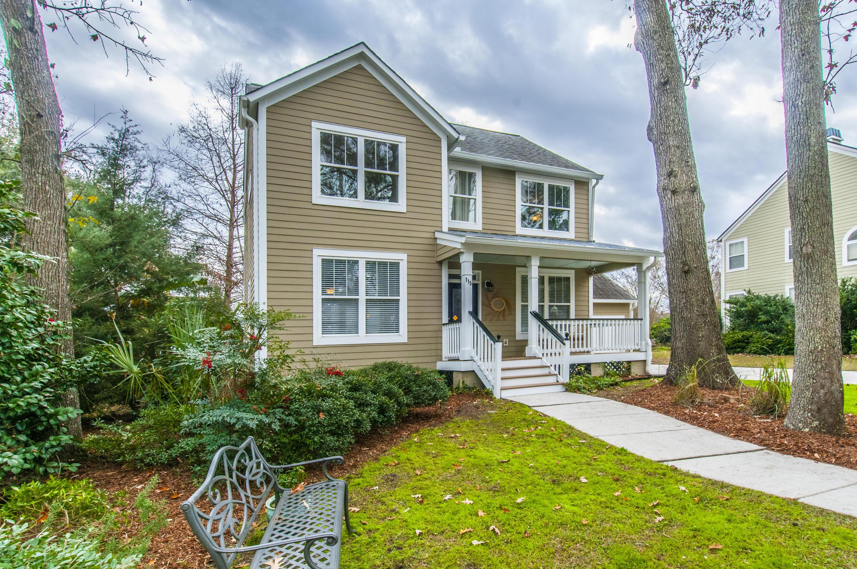 Etiwan Park Homes For Sale - 115 Brady, Daniel Island, SC - 23