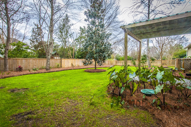 Etiwan Park Homes For Sale - 115 Brady, Daniel Island, SC - 27