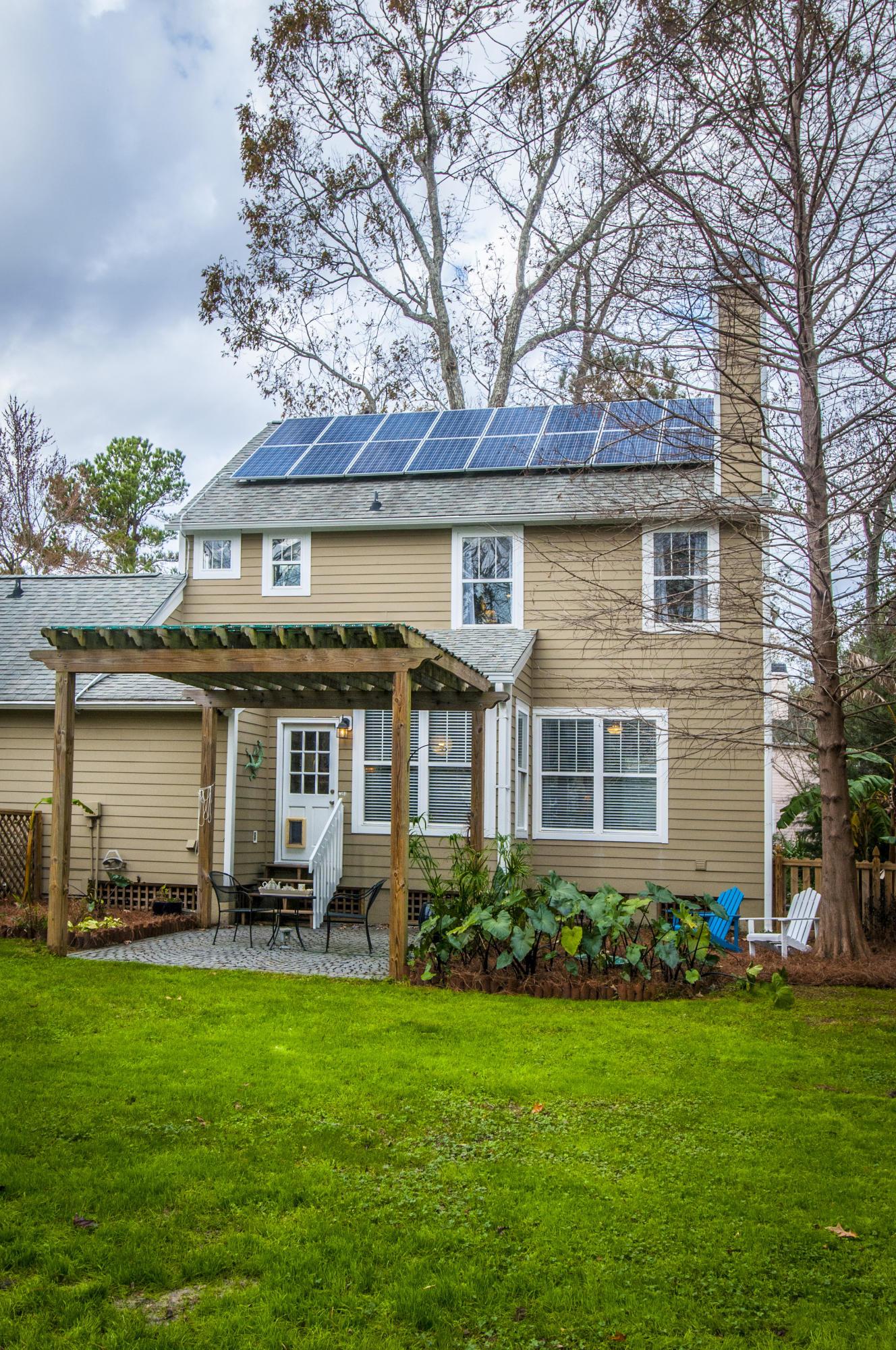 Etiwan Park Homes For Sale - 115 Brady, Daniel Island, SC - 28