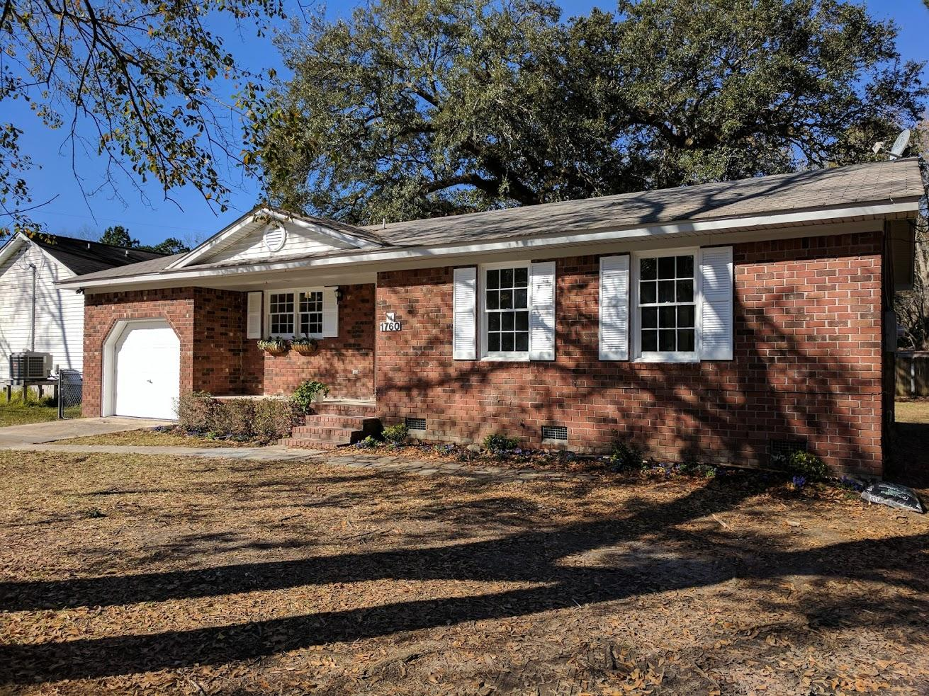 Double Oaks Homes For Sale - 1760 Dogwood, Charleston, SC - 0