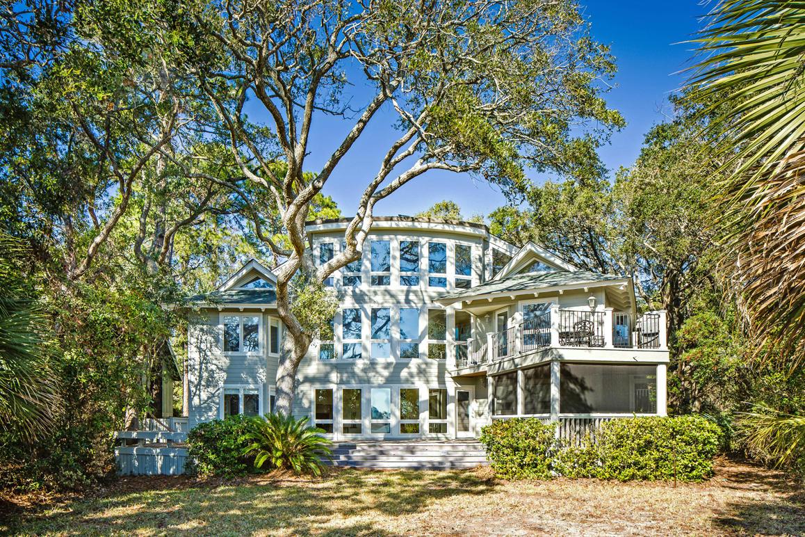Seabrook Island Homes For Sale - 3011 Marsh Haven, Seabrook Island, SC - 12