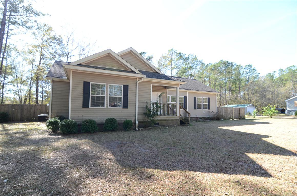 Del Cross Roads Homes For Sale - 5776 Tommy Tanner, Ravenel, SC - 0