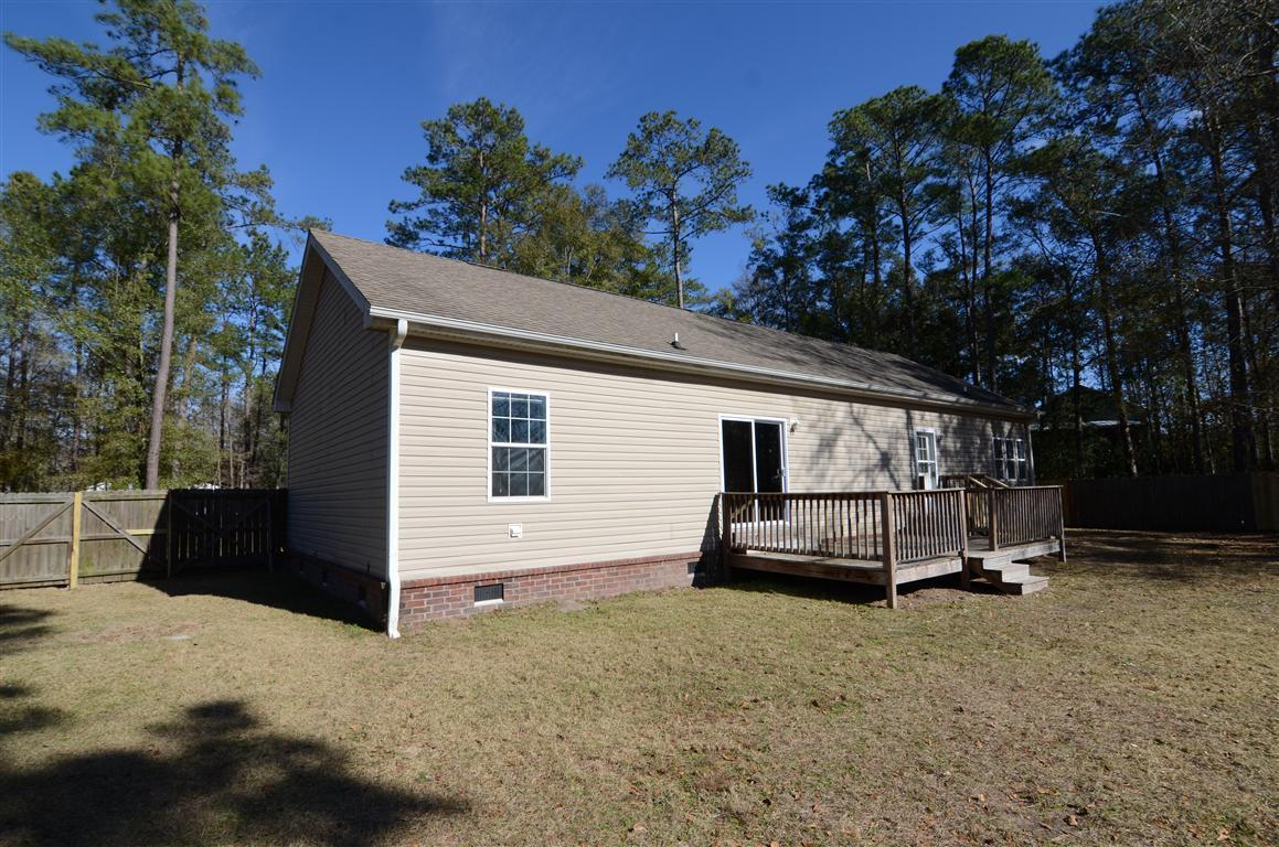 Del Cross Roads Homes For Sale - 5776 Tommy Tanner, Ravenel, SC - 14