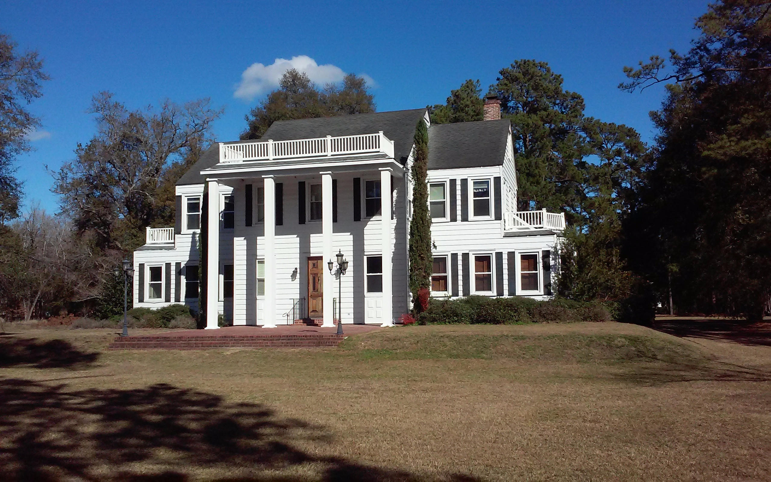 Home for sale 8011 Old State Road, Orangeburg County, SC