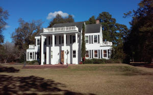 Home for Sale Old State Road, Orangeburg County, SC