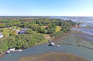 Home for Sale Archfield Avenue, Archfield Plantation, Rural West Ashley, SC