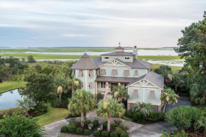 Home for Sale Sound View Drive, Hamlin Plantation, Mt. Pleasant, SC