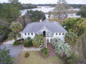 1786 Tacky Point Road, Wadmalaw Island, SC 29487