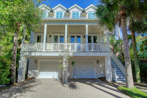 Home for Sale Cameron Boulevard, Isle of Palms, SC