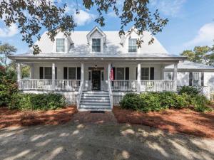 Home for Sale Middleton Point Lane, Middleton Plantation, Edisto Island, SC