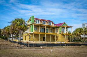 Home for Sale Brownell Avenue, Sullivans Island, Sullivan's Island, SC