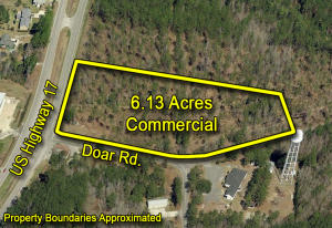 6445 N Highway 17, Awendaw, SC 29429