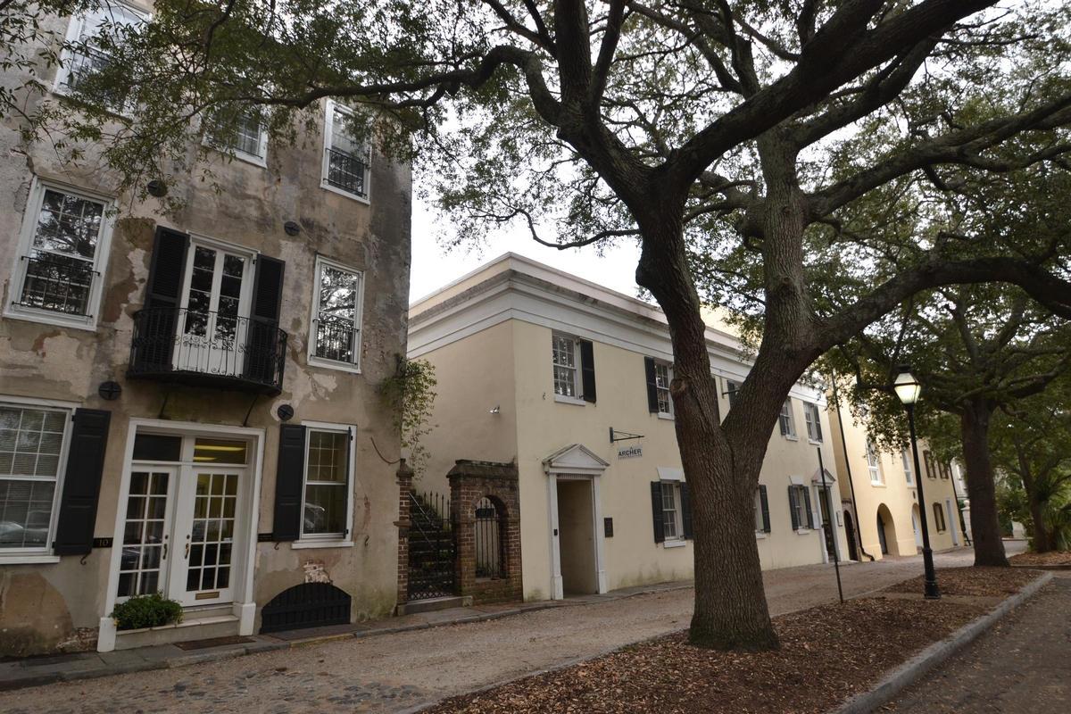 Charleston Address - MLS Number: 17001696