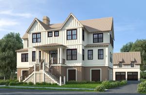 181 King George Street, Daniel Island, SC 29492