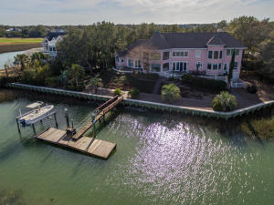 Home for Sale Waterway Island Drive, Wild Dunes , SC