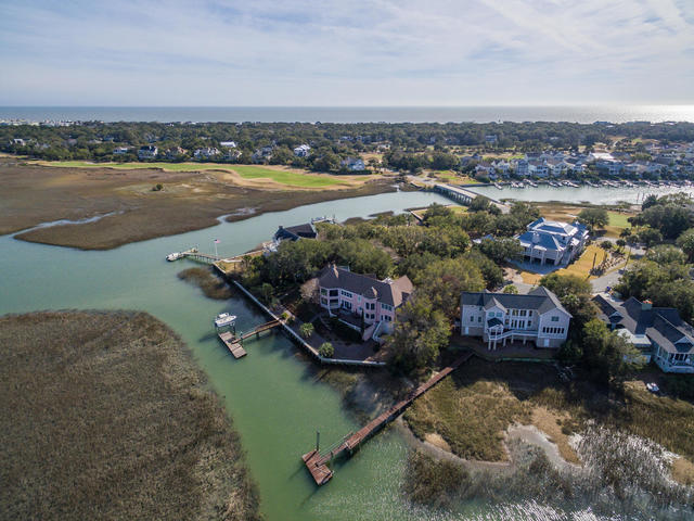 Photo of 3 Waterway Island Dr, Isle of Palms, SC 29451