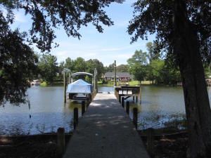 49 Ridge Lake Drive, Manning, SC 29102