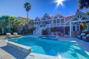 Home for Sale Intracoastal Court, Isle of Palms, SC