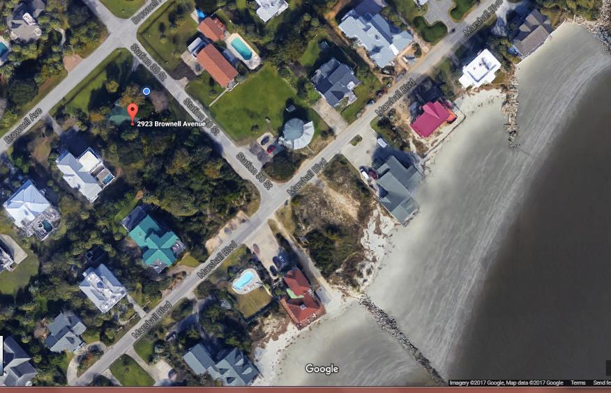 Photo of 2923 Brownell Ave, Sullivan's Island, SC 29482