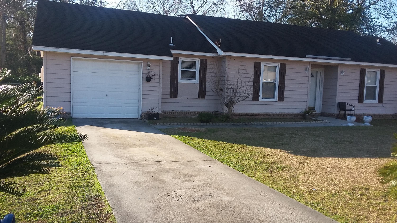 Longbranch Homes For Sale - 755 Brandt, Charleston, SC - 3