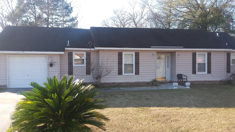 Longbranch Homes For Sale - 755 Brandt, Charleston, SC - 0