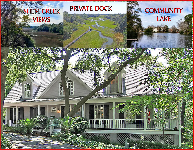 Wharf Indigo Homes For Sale - 1055 Wharf Indigo, Mount Pleasant, SC - 2