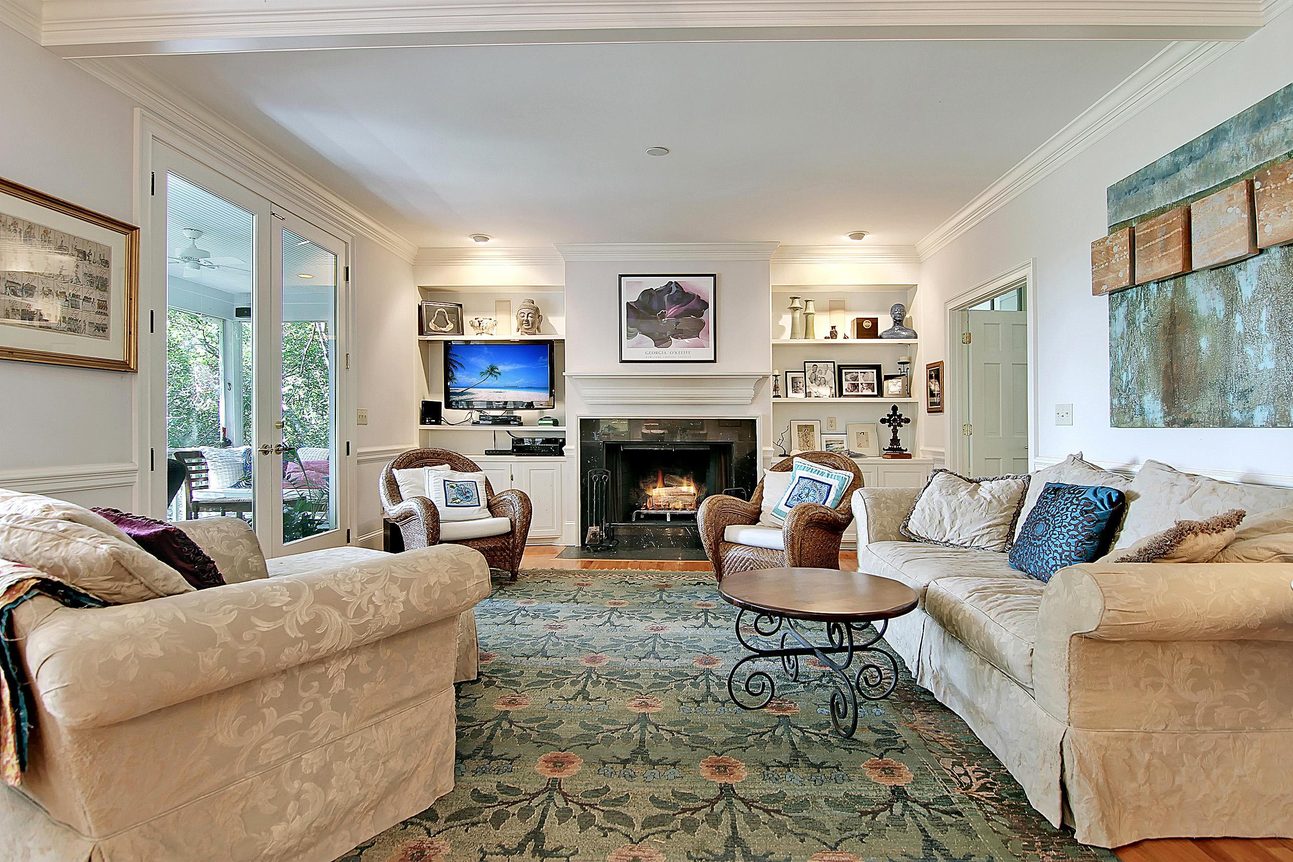 Wharf Indigo Homes For Sale - 1055 Wharf Indigo, Mount Pleasant, SC - 29