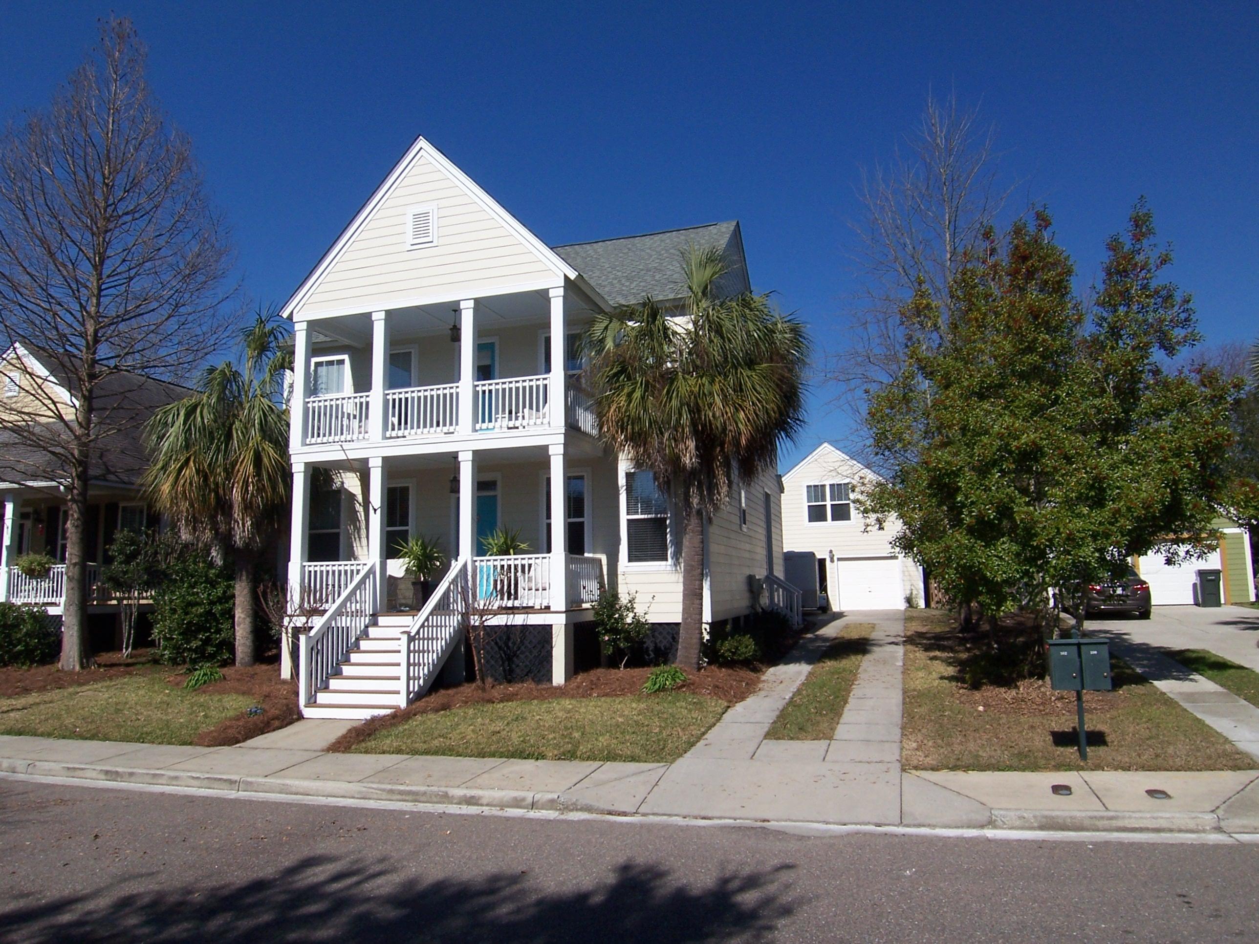 Etiwan Park Homes For Sale - 102 Jordan, Charleston, SC - 0