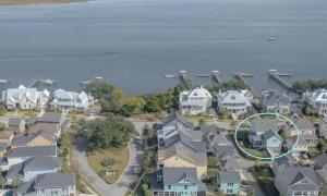 Property for sale at 1491 Wando View Street, Daniel Island,  SC 29492