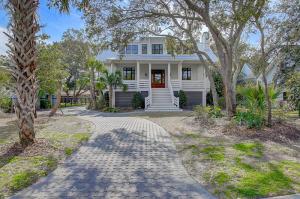 1607 Middle Street, Sullivans Island, SC 29482