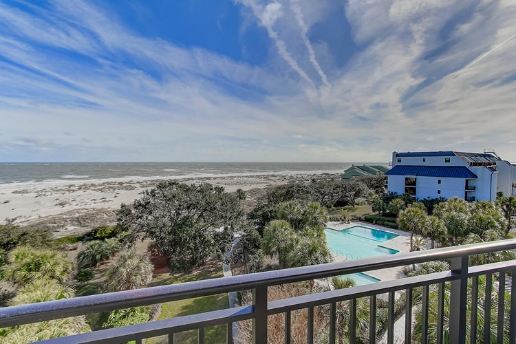 Wild Dunes Homes For Sale - 417/418c Shipwatch, Isle of Palms, SC - 60
