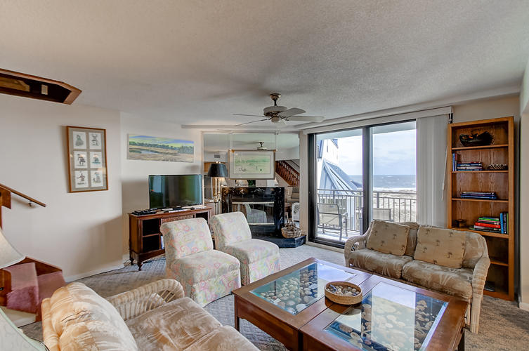 Wild Dunes Homes For Sale - 417/418c Shipwatch, Isle of Palms, SC - 56
