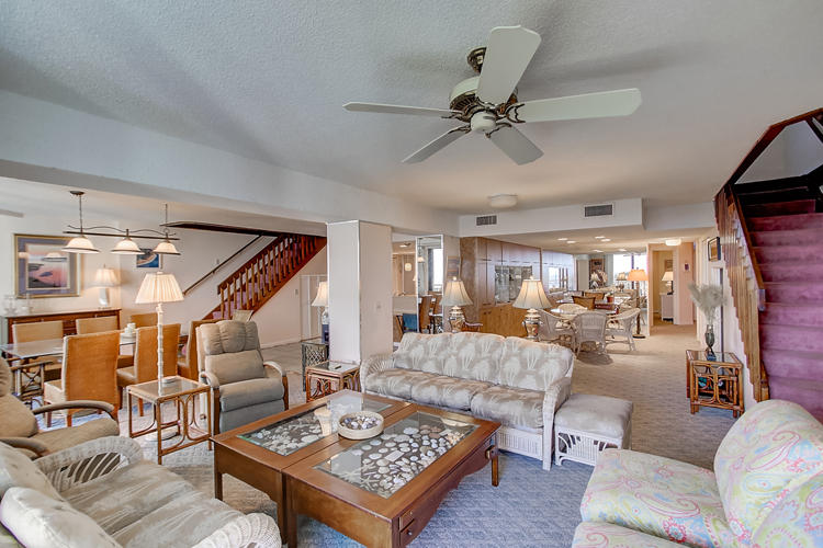 Wild Dunes Homes For Sale - 417/418c Shipwatch, Isle of Palms, SC - 55