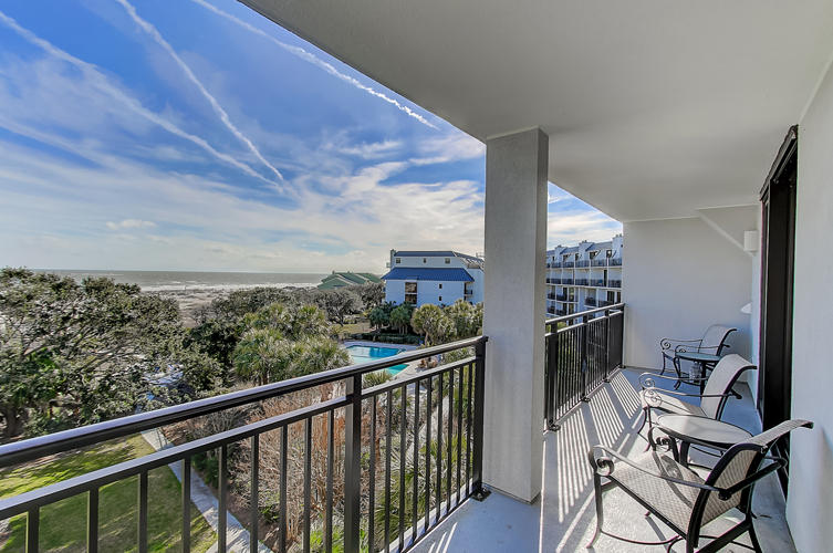 Wild Dunes Homes For Sale - 417/418c Shipwatch, Isle of Palms, SC - 24