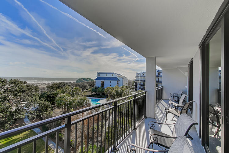 Wild Dunes Homes For Sale - 417/418c Shipwatch, Isle of Palms, SC - 23