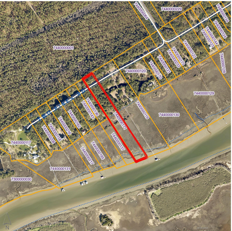 Charleston Address - MLS Number: 17004730