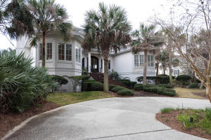 Home for Sale Rolling Dune Road, Seabrook Island, SC
