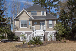 4715 Blockhouse Lane, Hollywood, SC 29449