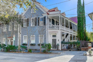 27 Chapel Street, Charleston, SC 29403