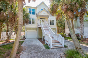 Home for Sale Michigan Avenue, Sunset Point, Folly Beach, SC