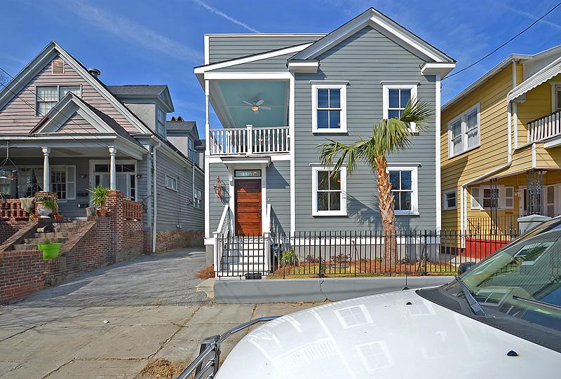 Photo of 100 Fishburne St, Charleston, SC 29403