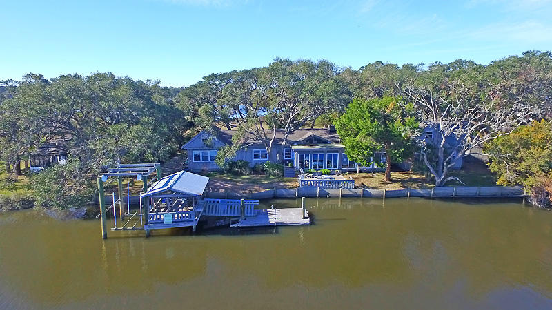 Fishing Creek Resort Homes For Sale - 8551 Oyster Factory Rd, Edisto Island, SC - 0