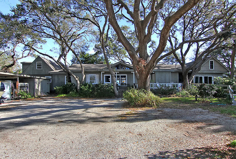 Fishing Creek Resort Homes For Sale - 8551 Oyster Factory Rd, Edisto Island, SC - 2
