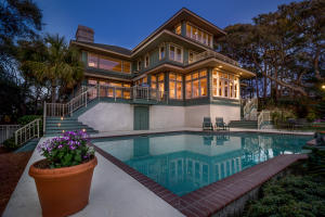 Home for Sale Ocean Course Drive, Kiawah Island, SC