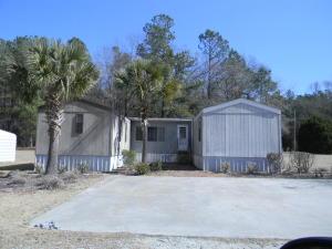 1025 Country Club Road A&B, Hampton, SC 29924