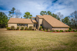 Home for Sale Central Avenue, Summerville, SC