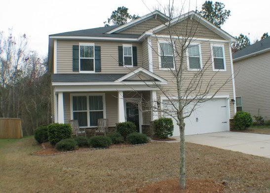 3611 FRANKLIN TOWER DRIVE, MOUNT PLEASANT, SC 29466