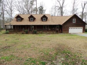 219 Snail Trail Road, Vance, SC 29163