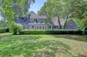 Home for Sale Farm Quarter Road, Snee Farm, Mt. Pleasant, SC
