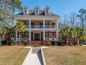 213 Holly Inn Road, Summerville, SC 29483